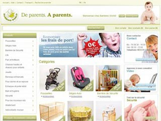 Bambino World : De parents à parents