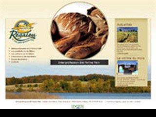 Le Régalou, pain Aveyronnais