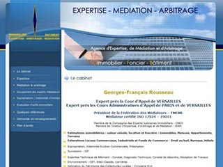Adem-France : Expert Immobilier, cour d'appel