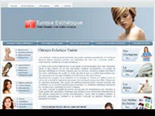 Chirurgie Esthetique Tunisie : Tun-Esthetique