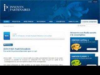 Innoven Partenaires, investissement FCPI