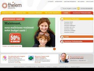 Thelem assurances, services de mutuelle