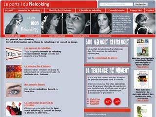 Portail Relooking, toutes les agences de relooking