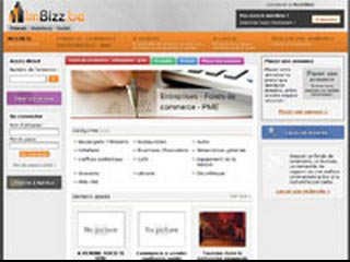 Imbizz, fonds de commerce