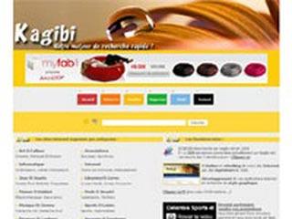 Kagibi : Votre moteur de recherche simple et rapide