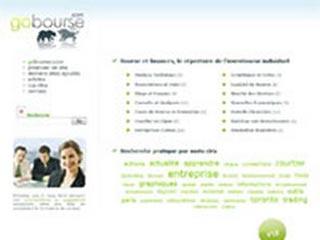 Investir - GoBourse.com