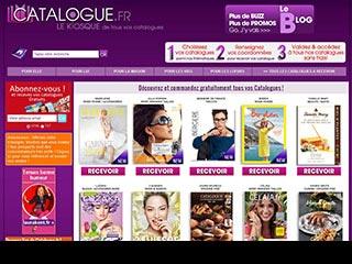 Catalogue cuisine en ligne sur Catalogue.fr