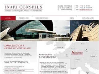 Inari Conseils, création de société au Luxembourg