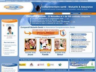 Devis-Mutuelle : Comparateur de Mutuelles et Assurances