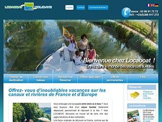 Tourisme fluvial, une autre façon de visiter l'Europe