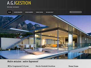 Gestion locative et diagnostique immobilier à Lyon