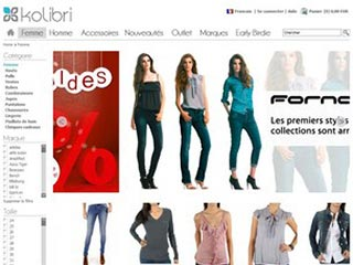 Kolibrishop, pour femmes et hommes soucieux de mode
