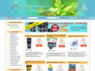 Zone Aquatique, matériel et accessoires aquarium
