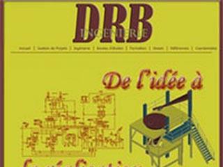 DRB Ingénierie, gestion de projet
