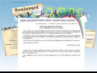 Boulevard-SRC : La communauté SRC de France
