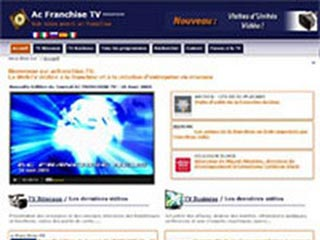 AC Franchise TV
