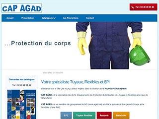 Vetement BTP pour la protection sur les chantiers