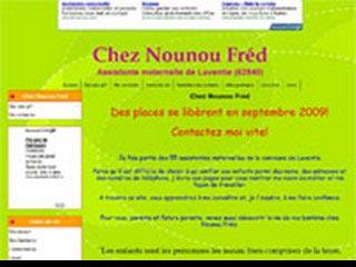 Chez Nounou Fréd