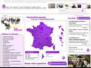 Mon Psychotherapeute : Psychotherapeute en ligne