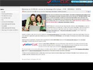 Alterclic, depannage informatique Marseille