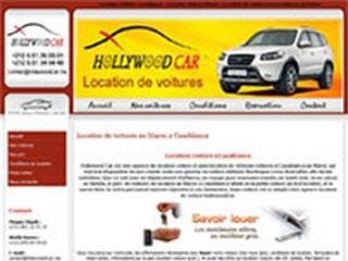 Hollywood Car, location de voiture au Maroc