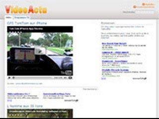 Blog vidéos