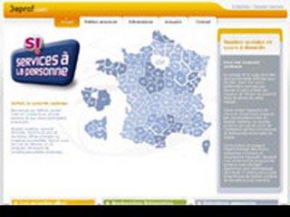 3eprof, soutien scolaire en France