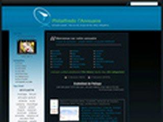 Philalfredo, l'annuaire gratuit et généraliste