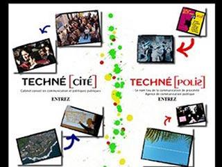 Techne Cite - Techne Polis