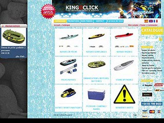 Kingo click