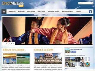 Directmalaisie, spécialiste du voyage francophone en Malaisie