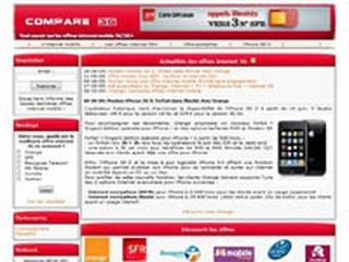 Internet 3G - Compare3G