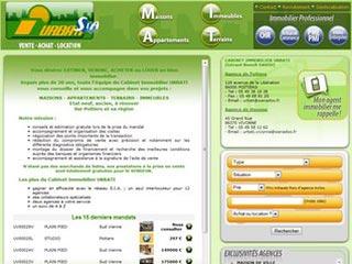 Urbati : Cabinet Immobilier à Poitiers