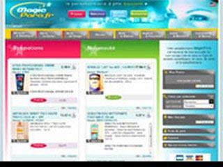 Magicpara, votre parapharmacie en ligne