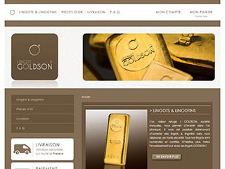 Vente de lingot d'or au meilleur prix de l'or
