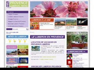 Provence-Luberon news