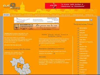 ClicAInfo le portail du département de l'Ain