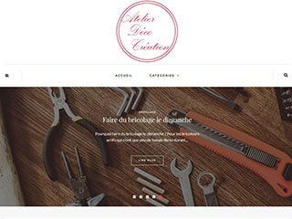 Atelier-decrocreation.fr, le site qui transforme votre intérieur