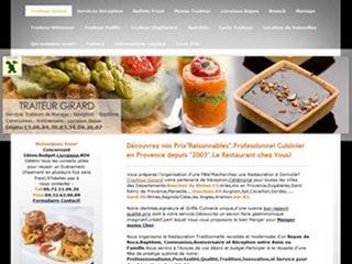 Traiteur Girard-Votre Restaurant Traiteur