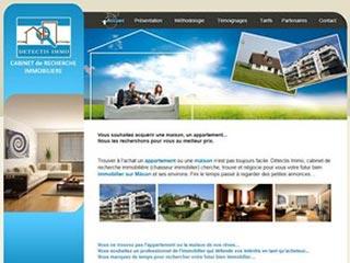 Détectis Immo : Cabinet de recherche immobilière