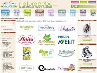Naturabebe : La puériculture autrement