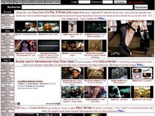 Rap FR, clips vidéos Rap Français