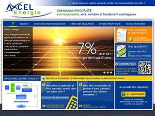 Investissement solaire éco-responsable