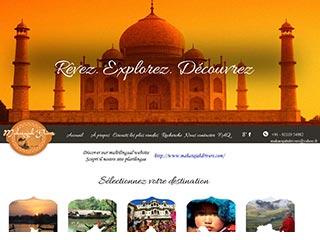 L'Inde véritable avec Maharajah Drivers