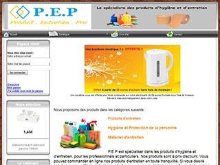 Produit Entretien Pro, spécialiste dans les produits d'hygiène