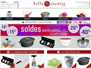 Belle-Cocotte, faites de la cuisine un art