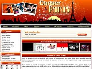 Danser a Paris, tous les endroits pour danser