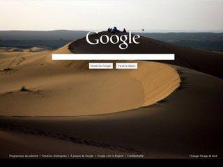 Google, le moteur de recherche préféré des internautes