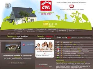Maisons CTVL : Constructeur de maisons individuelles