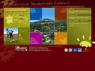 Rouergue Vacances Loisirs, séjours pour tous en Aveyron